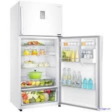 Resim Samsung RT53H6360WW Buzdolabı