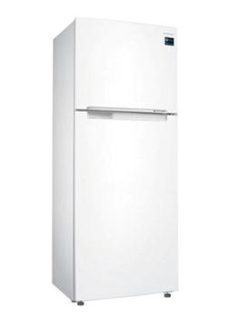 Resim Samsung RT46K6000WW/TR A+ 468 Lt Beyaz Buzdolabı