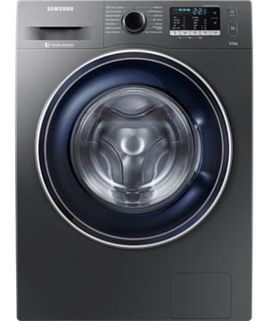 Resim Samsung WW90J5475FX/AH A+++ 9 kg 1400 Devir Çamaşır Makinesi