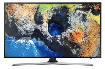 """Resim Samsung UE-43MU7000 43"""" 109 Ekran Uydu Alıcılı 4K Ultra HD Smart LED TV"""