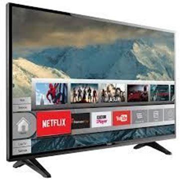 """Resim TURBOX TXV4350SMT 43"""" TV(TEŞHİR-OUTLET ÜRÜN)"""